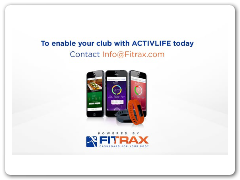 Activlife by Fitrax